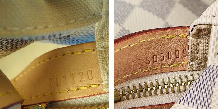 Fake Louis Vuitton Neverfull