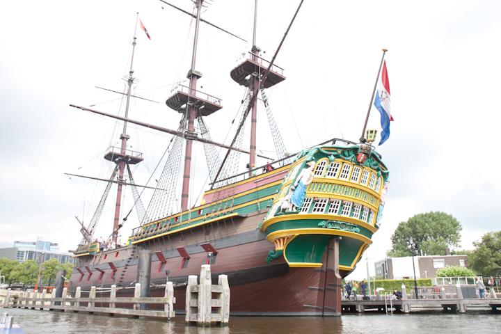amsterdam boat (1 of 1)