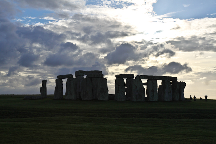 the stonehenge (1 of 2)