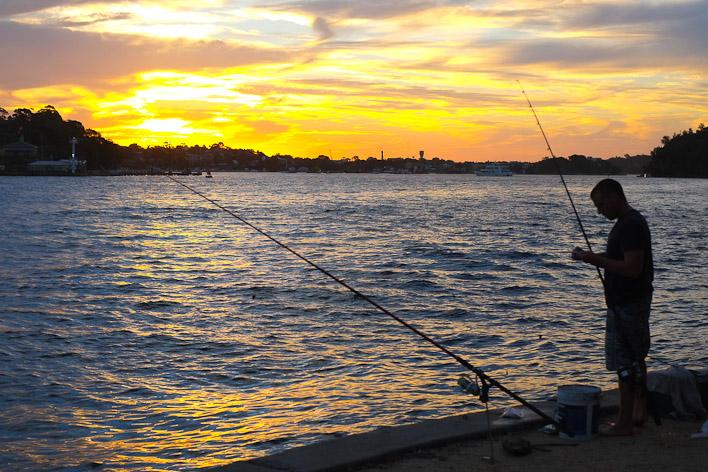 Sydney Harbour Photography