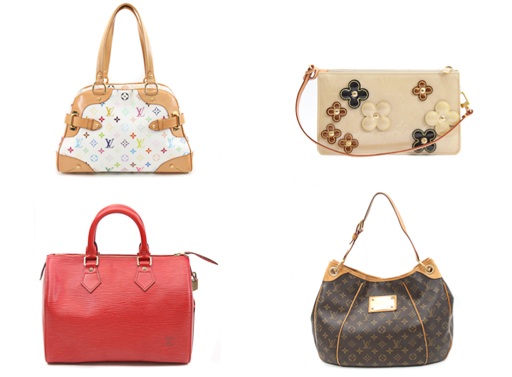 5 Reasons To Buy Real Louis Vuitton Bags