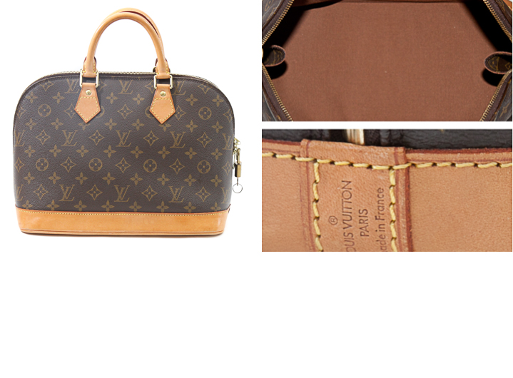 Louis Vuitton Neverfull Authentic Authenticity Bags