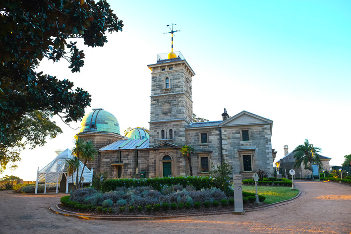 Best Sydney Wedding Photography Locations sydney observatory-001