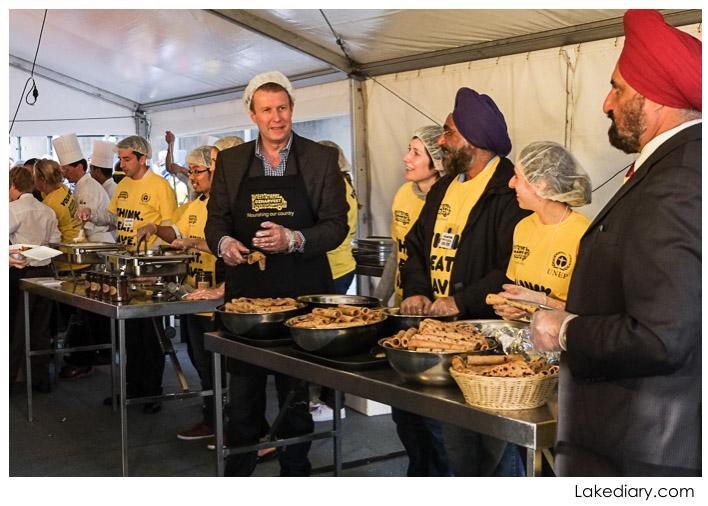 Fight Food Waste In Australia