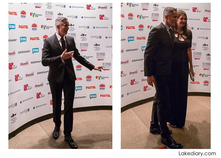 2013 Helpmann awards Baz Luhrmann