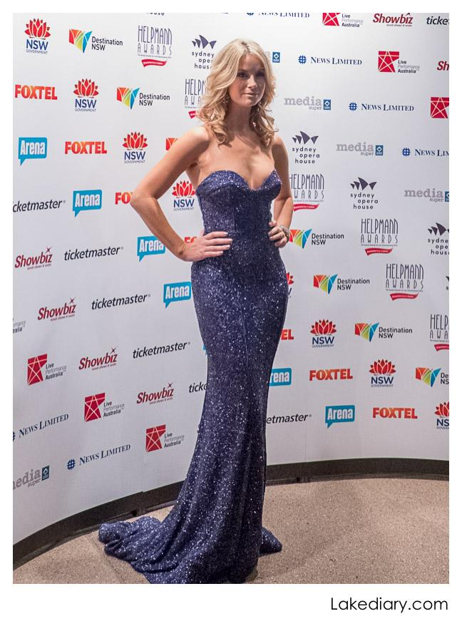 2013 Helpmann awards