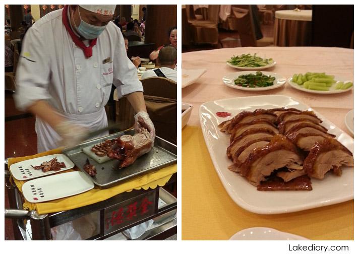 Things To Do In Beijing Beijing Duck