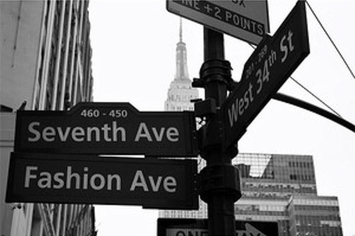 Best New York shopping - fashion avenue