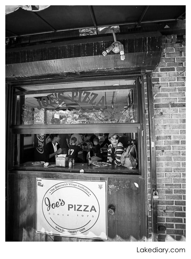 joes pizza greenwich
