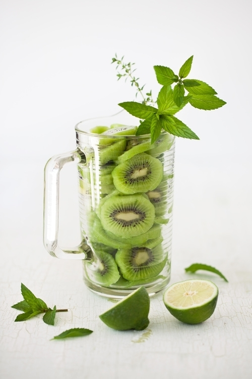 kiwi - Healthy Snack Ideas