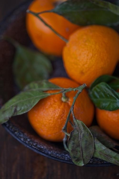 Healthy Snack Ideas oragnes