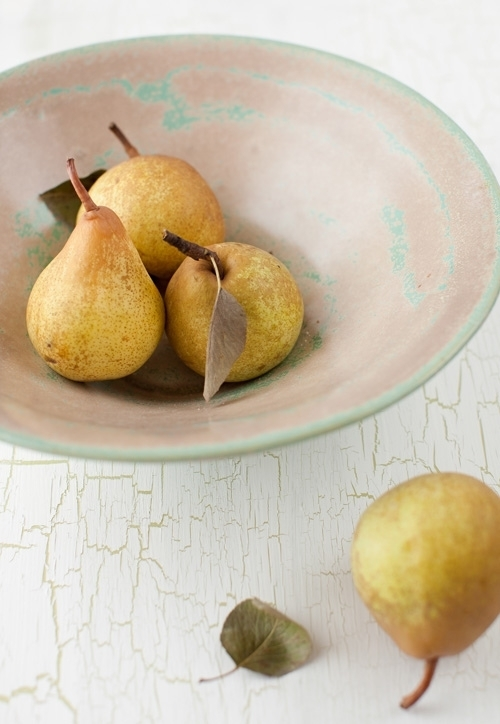 pears Healthy Snack Ideas