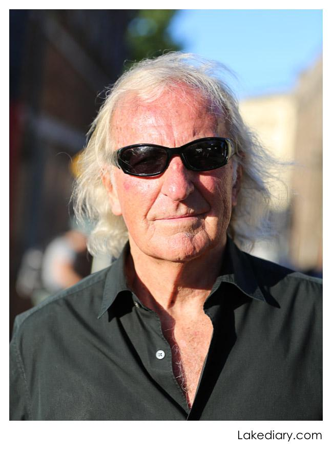 John pilger the cool look