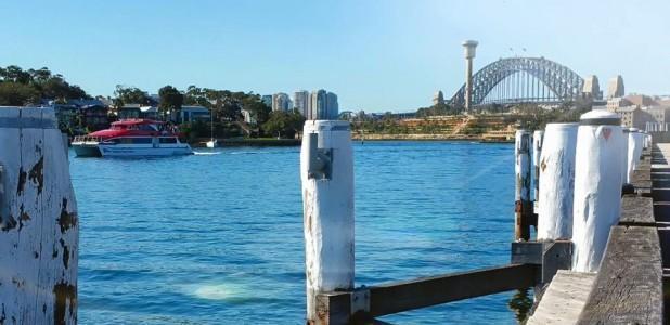 Pyrmont, Sydney