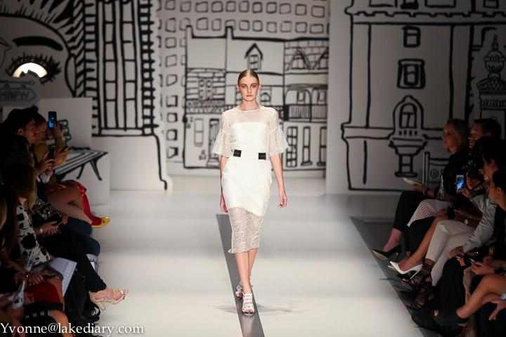 Spring Fashion Trends 2015