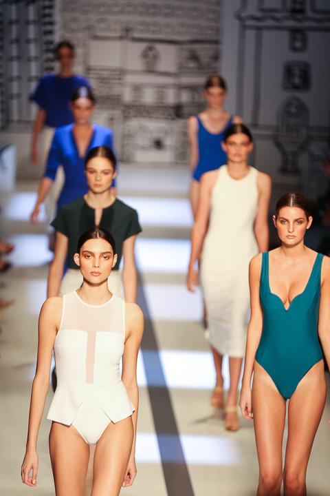 Sydney Mercedes-Benz Fashion Festival 2015-001