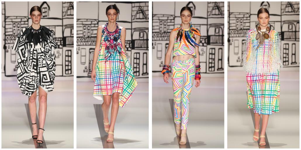 Sydney Mercedes-Benz Fashion Festival 2015 4