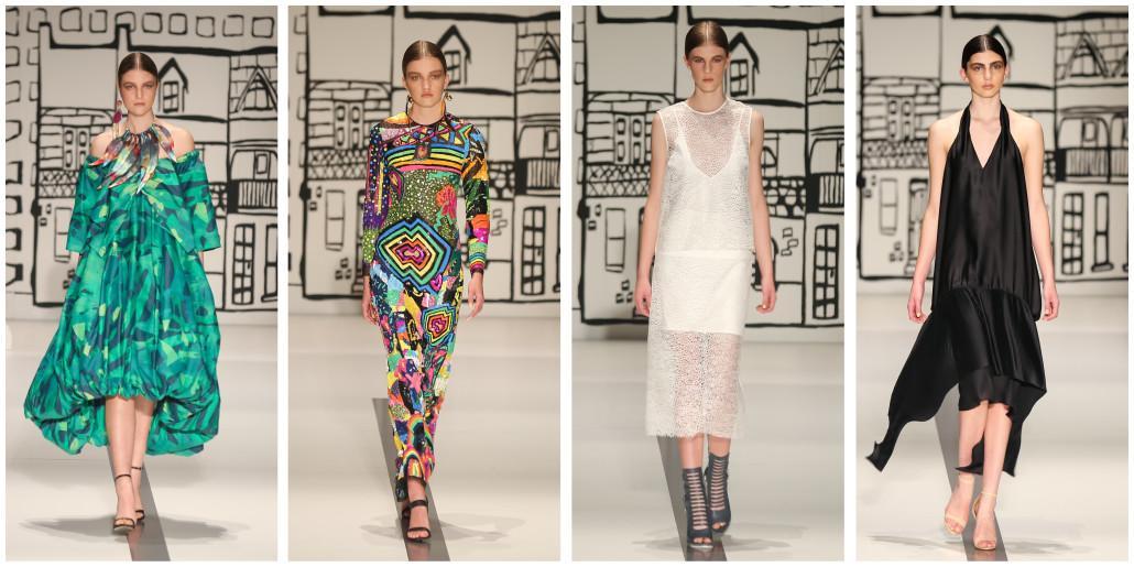Sydney Mercedes-Benz Fashion Festival 2015-luxe