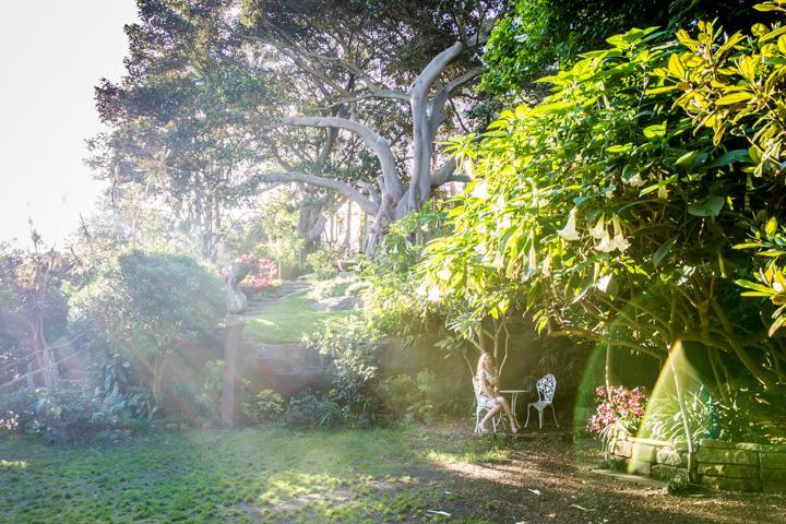 the secret garden sdyeny