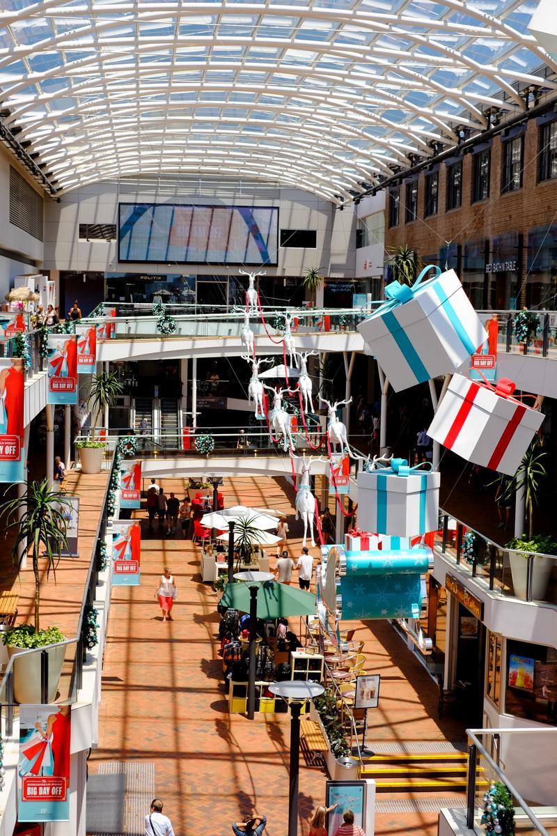 Birkenhead Point Shopping Center-2