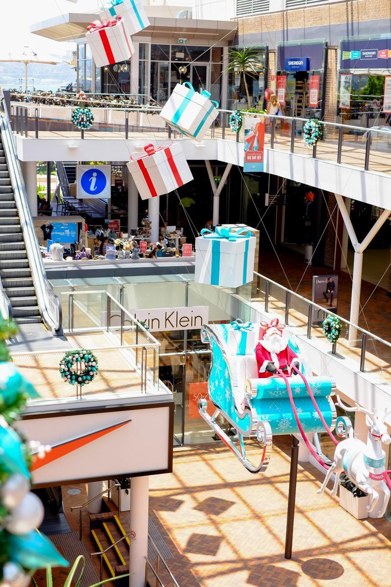 Birkenhead Point Shopping Center-3