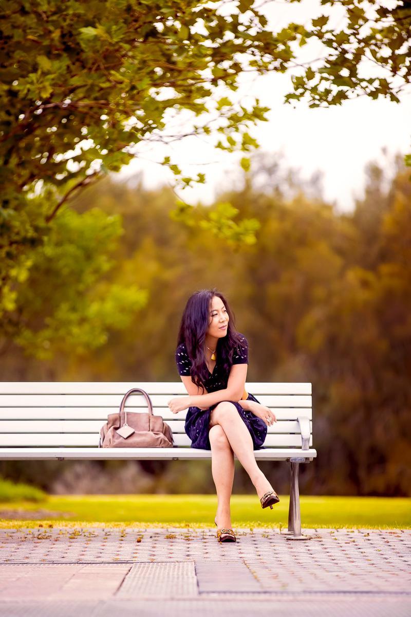 Dolce & Gabbana Leather Bag