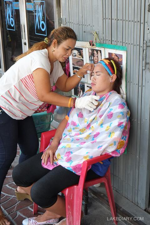 chinatown bangkok facial