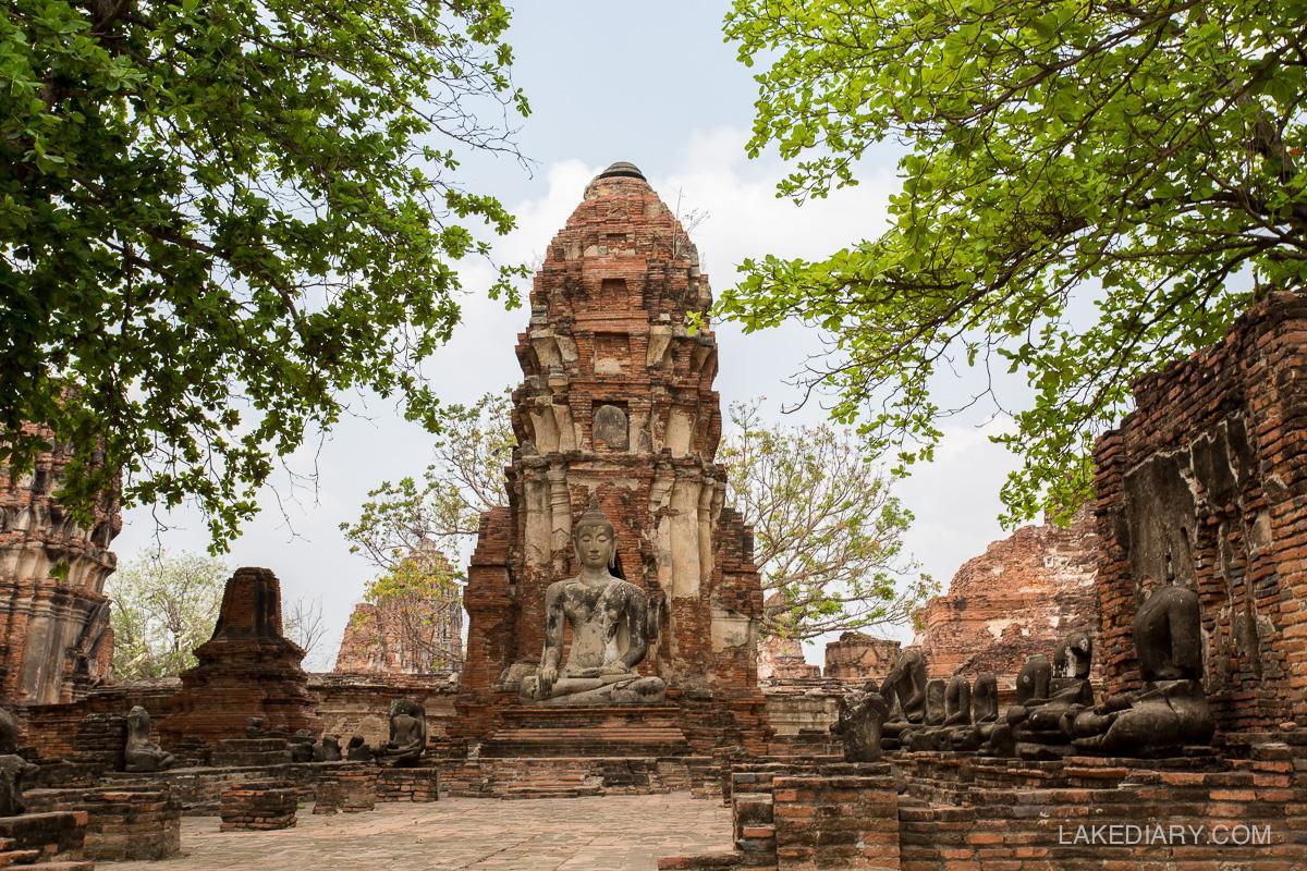 Ayutthaya thailand-12