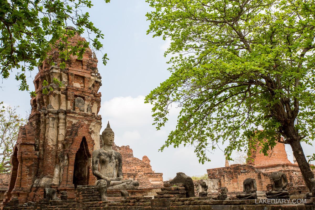 Ayutthaya thailand-2