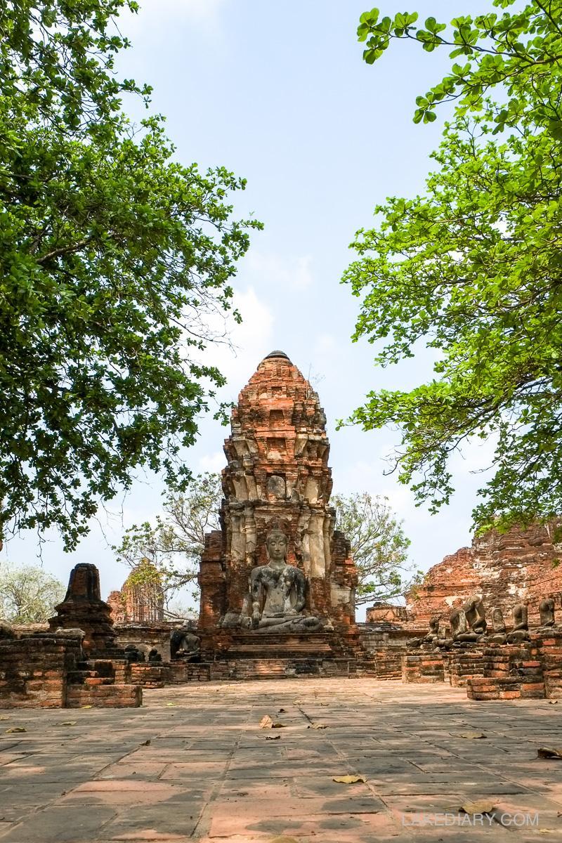 Ayutthaya thailand-5