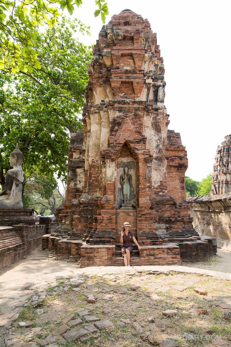 Ayutthaya thailand-7