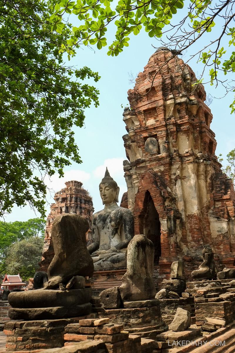 Ayutthaya thailand-9
