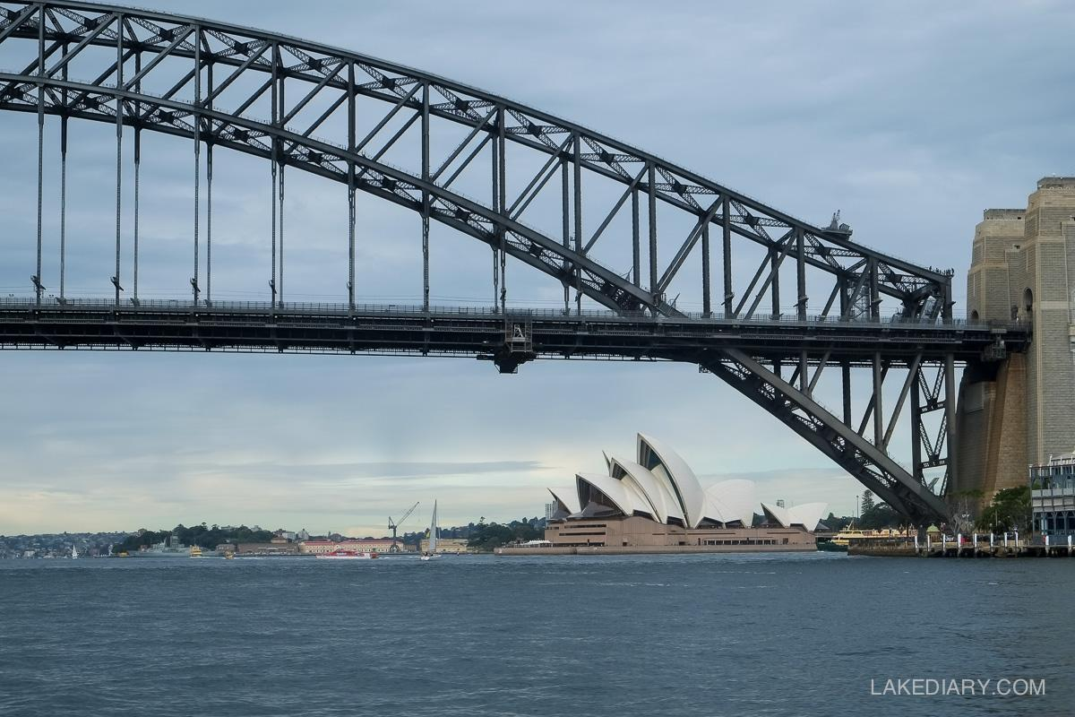 Circular Quay Sydney-2