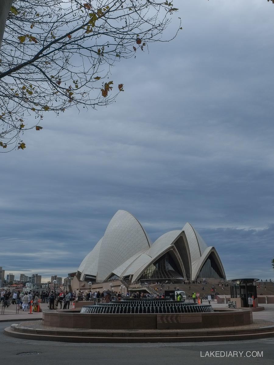 Circular Quay Sydney-3