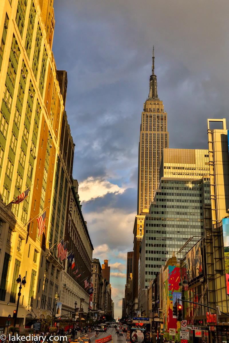Manhattan Skyscrapers-11