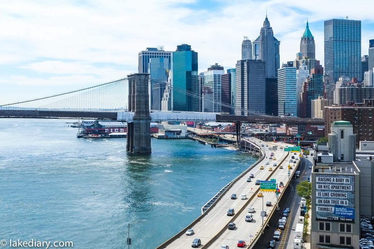 Manhattan Skyscrapers-7