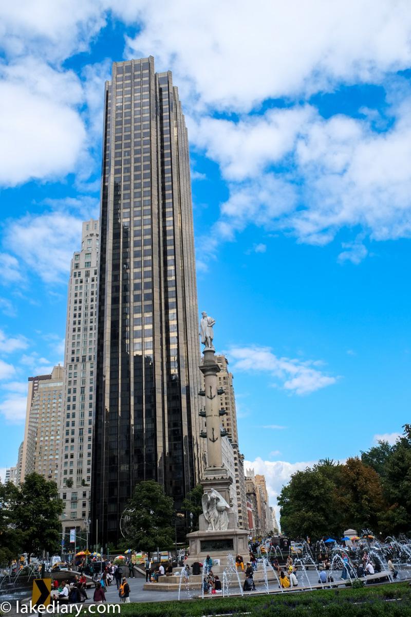 Manhattan Skyscrapers-9