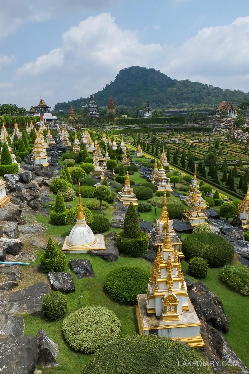 pattaya nong nooch garden-4