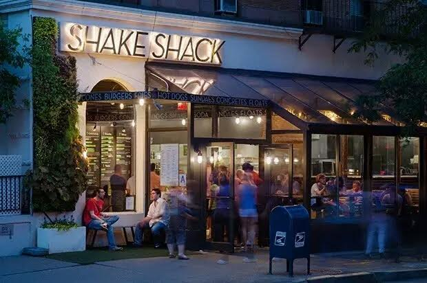 shake shack in new york