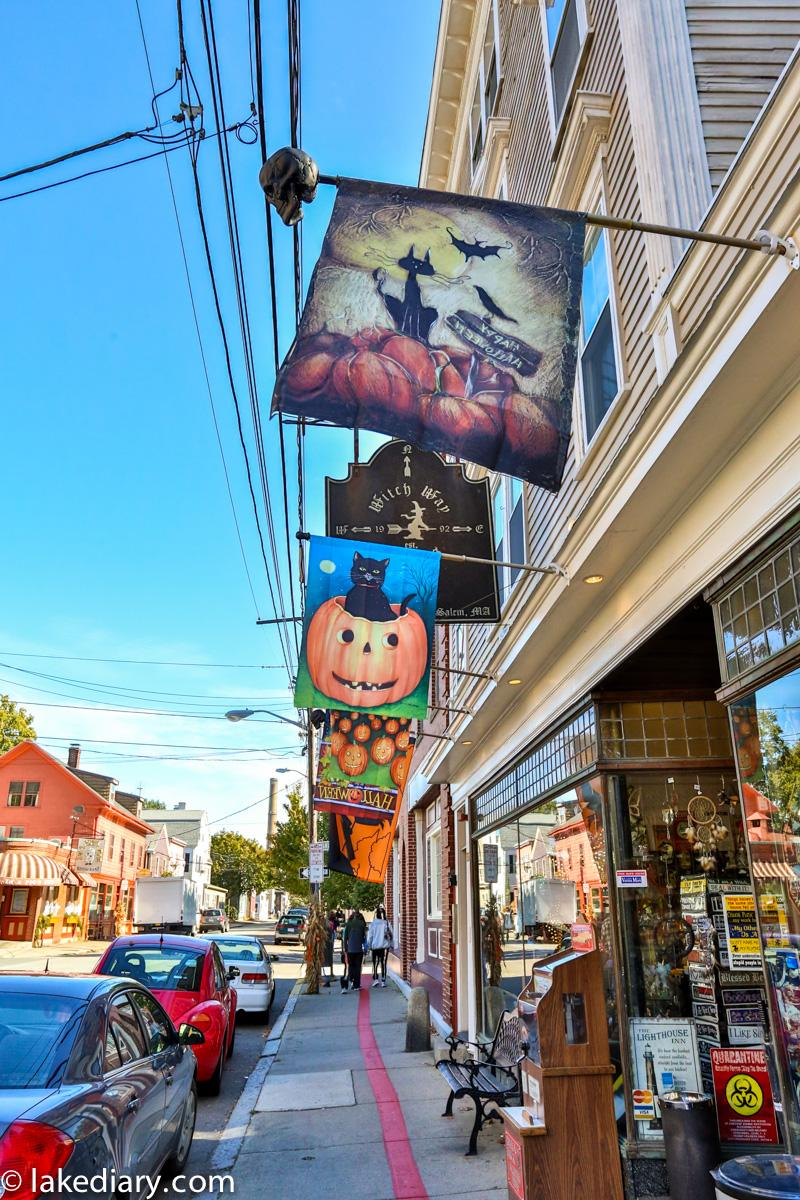 How to Spend One Day in Salem