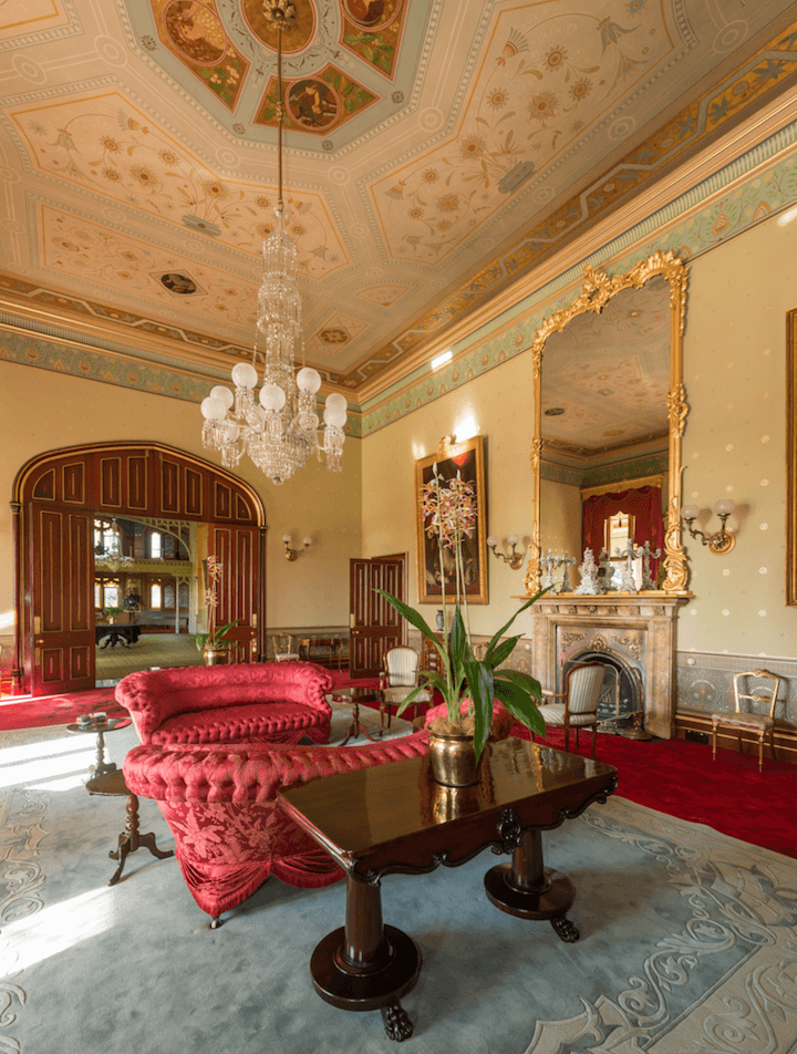 government house sydney drawing room