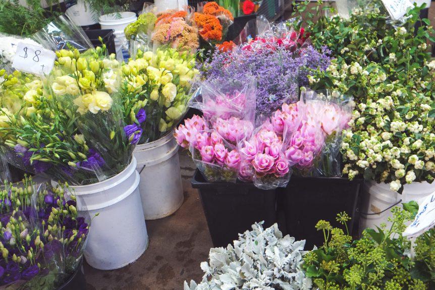 sydney flower market-2