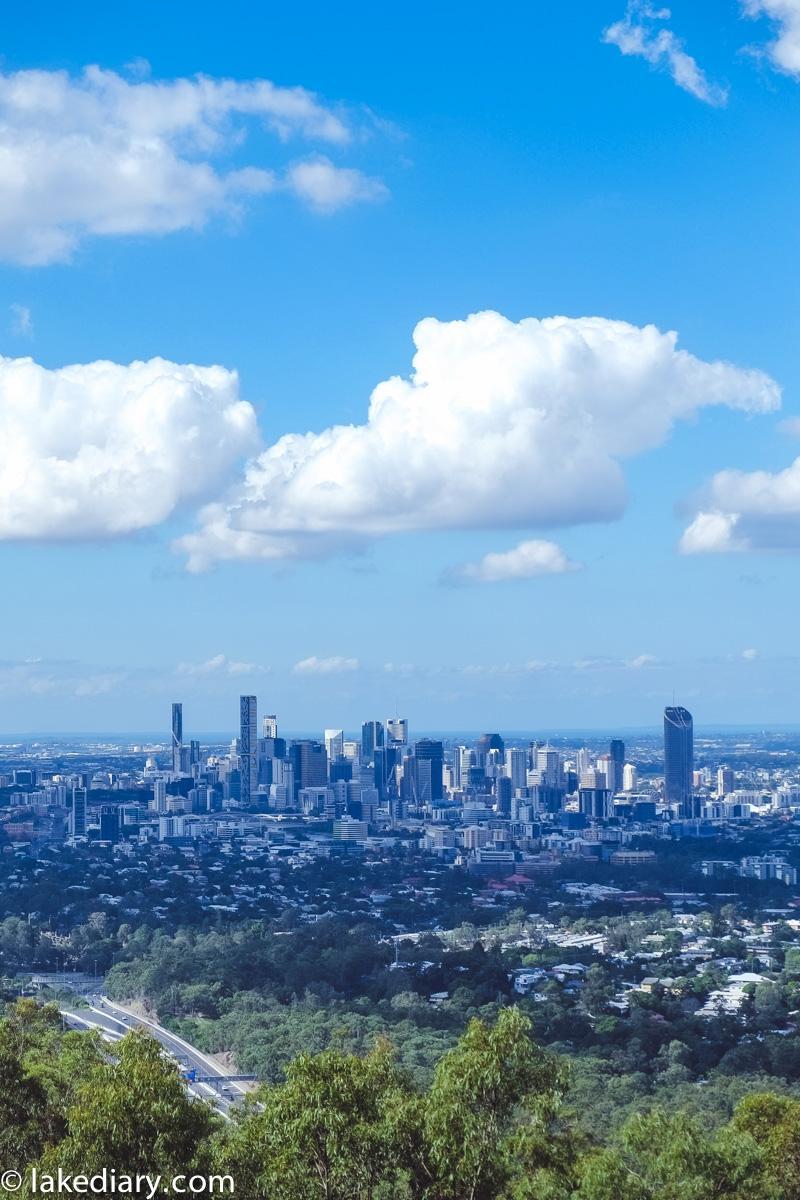 Brisbane Day Trip