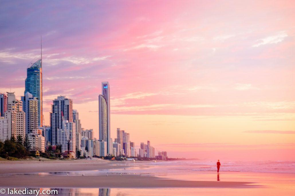 broadbeach sunrise-5