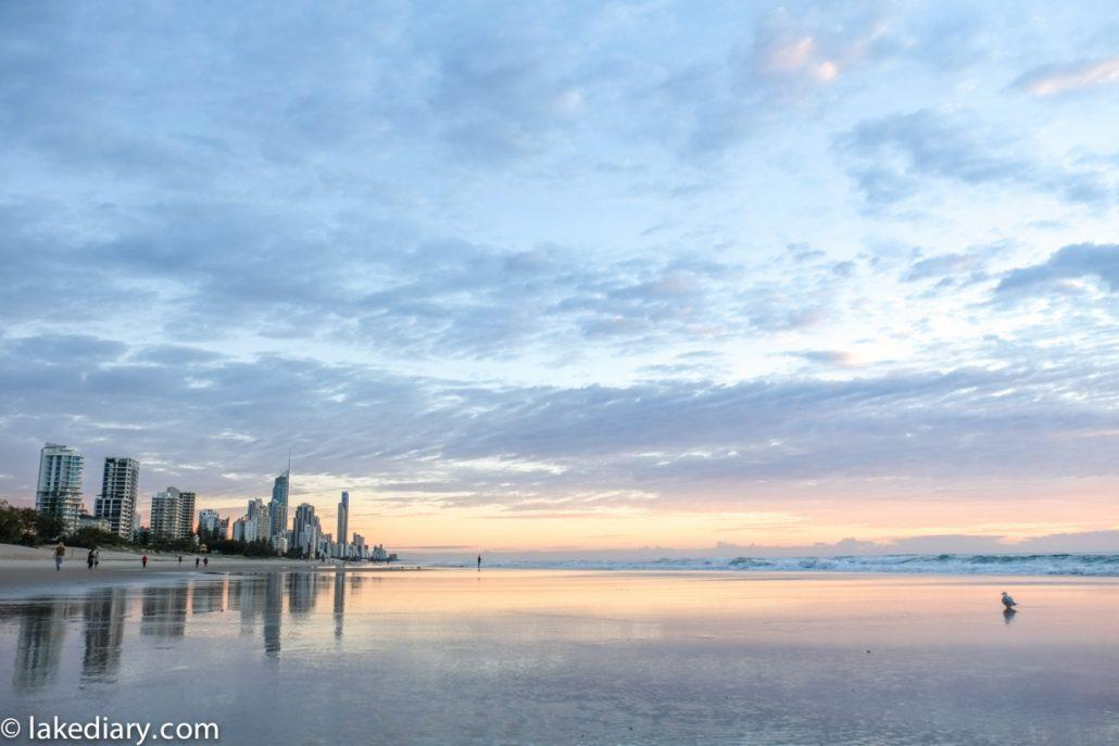broadbeach sunrise-8