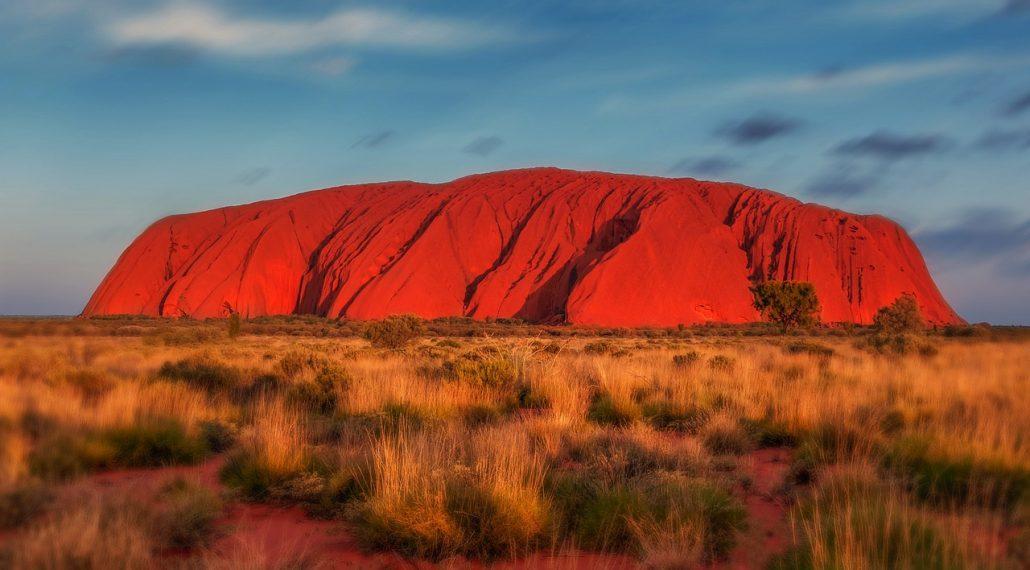 uluru-australia