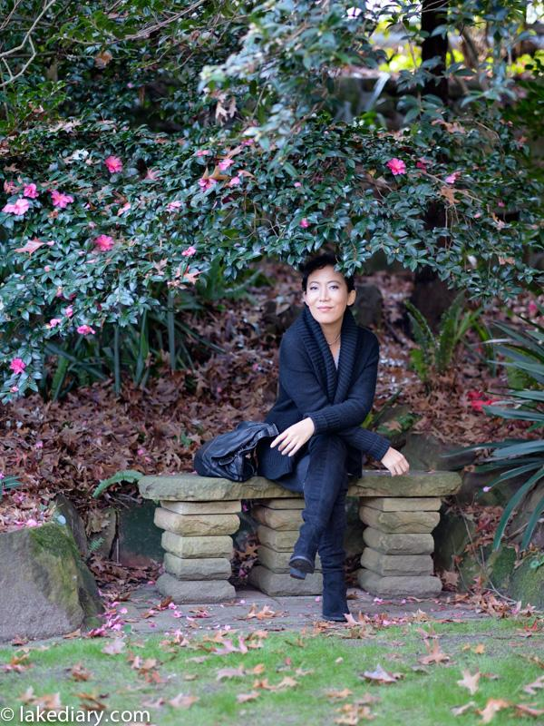 Sydney Camellia gardens-6