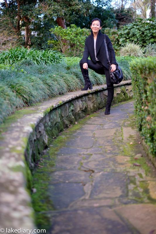Sydney Camellia gardens-9