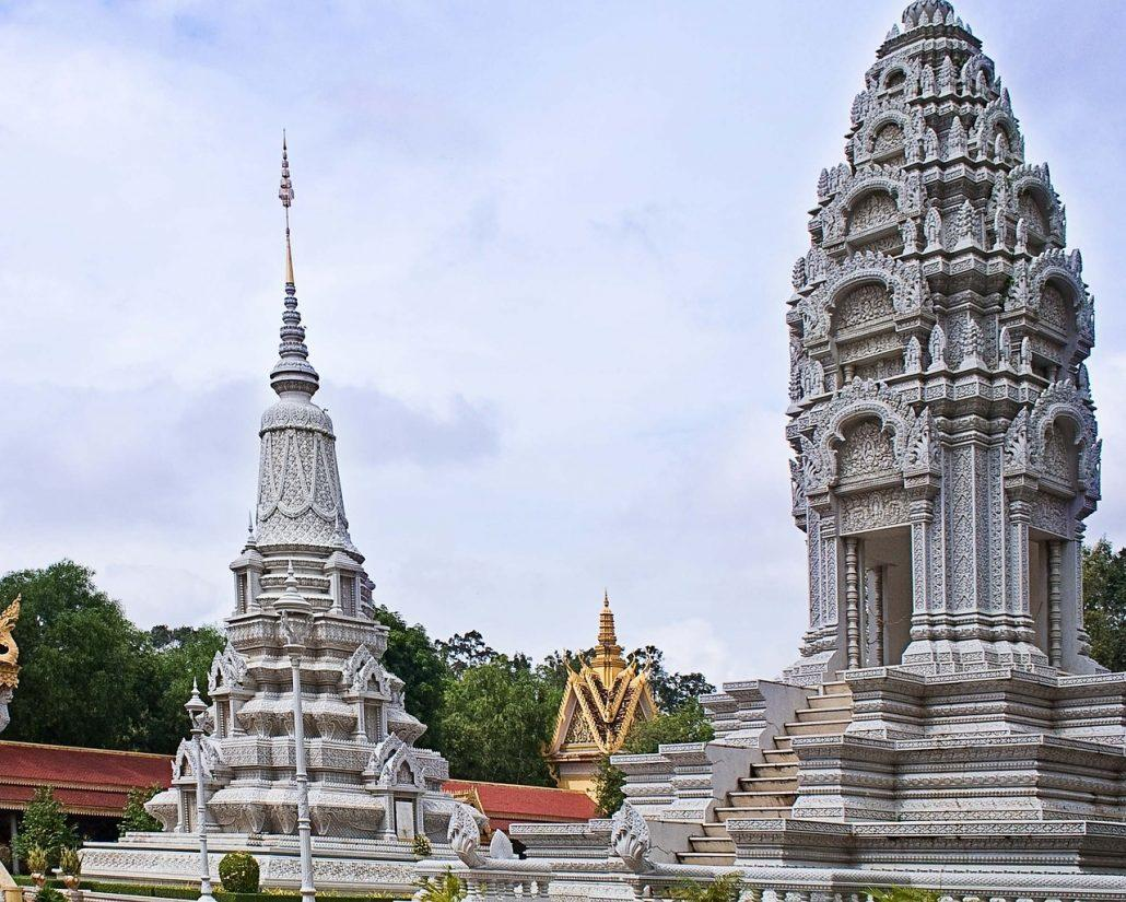 udong- phnom penh