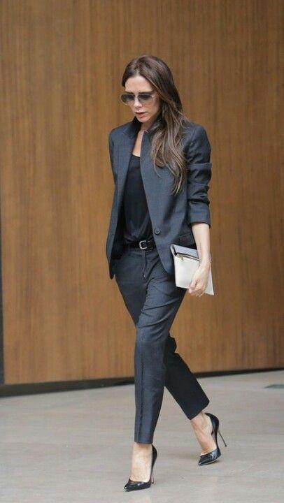 office suit twist